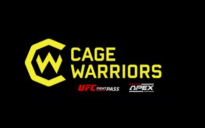 Cage Warriors – The Trilogy Strikes Back